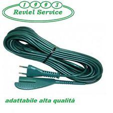 CAVO ALIMENTAZIONE FOLLETTO VK135/136  ADATTABILE 7MT.(best price)