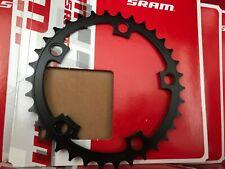 NEW SRAM Kettenblatt chainring  BDC110 34T-V1 10 speed 11.6215.197.020 NEU 5