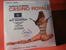 "BURT BACHARACH "" CASINO ROYALE "" (180GRAM-CLASSIC RECORDS/4x45RPM-LP-SET/SEALED)"