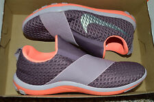 New Nike Womens Free Connect Run Running Training Shoes 843966-500 sz 7 Violet