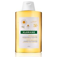 Klorane shampoo alla Camomilla 400 ml - riflessi biondi