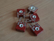 5 X 470K VARIABLE RESISTOR TRIMPOT  **** AVAILABLE FOR FAST DISPATCH!****