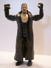 WWE Loose 2004 Ruthless Aggression Undertaker Jakks Pacific Y0031