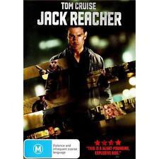 JACK REACHER 1 : NEW DVD