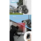 Waterproof Network IP Camera WIFI IR Night Vision 1MP Home CCTV Security Outdoor