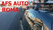 BARRE PORTATUTTO AFS MENABO PER LANCIA MUSA ANNO 2012 OMOLOGATE MADE IN ITALY