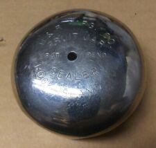 Vintage H&R MFG. Fruit Jar Sealer