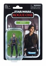 Star Wars Black Series Vintage 2018 figure Jyn Erso (Rogue One)