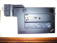 Lenovo ThinkPad 4337 Docking Station T420, T430, T510, X220, X230 W/keys 90W AC