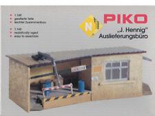 Piko 60022 - Auslieferungsbüro J. Hennig - Spur N - NEU
