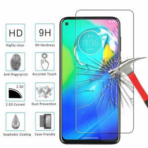 Gorilla Tempered Glass Screen Protector For Motorola Moto G9 G8 G7 G6 E7 E6 E5