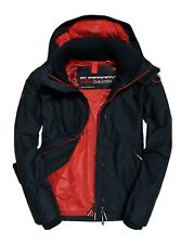 New With Tags Mens Superdry Windcheater Jacket