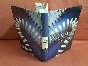 Friedman Milton I GRANDI DELLA SCIENZA FRIEDMAN CAPITALISMO E LIBERTÀ