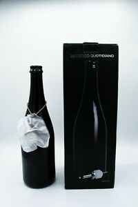 "Seletti Estetico Quotidiano Bottle ""Wine Bottle"""