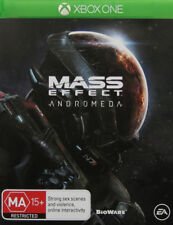 Mass Effect: Andromeda  XB1 ***Brand New/Sealed & AU Stock***