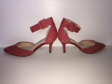 Stiletto Suede Pumps, Classic Casual Heels for Women