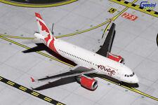 GEMINI JETS AIR CANADA ROGUE A319 1:400 DIE-CAST MODEL C-GBHK GJACA1414