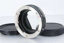 Mint!! CONTAX Mount Adapter GA-1 for G1 G2 from Japan