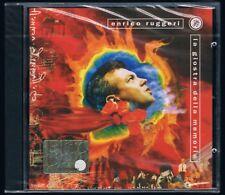 ENRICO RUGGERI LA GIOSTRA DELLA MEMORIA CD F.C. SIGILLATO!!!