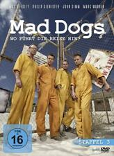 Mad Dogs - Staffel 3  [2 DVDs] (2014)  NEU in Folie (180)