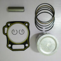 piston Kolben clip komplett für Honda GX 100 13101-Z0D-000 neu