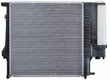 For BMW E36 318i 318is Z3 FI Center Radiator 8MK376713124 Behr Hella Service