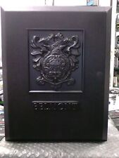 CASTLEVANIA LORD OF SHADOW 2  LIMITED COLLECTOR EDITION PS 3 ITA +OFFICIAL GUIDE