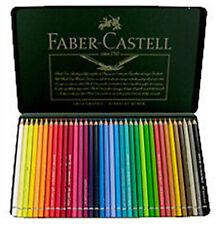 Faber Castell Albrecht Durer Acuarela Lápices 36 Tin