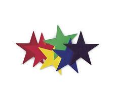 Poly Enterprises Poly STARS Vinyl Markers Gymnastics Athletic Block Cone Running