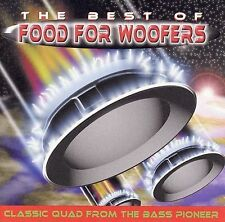 NEW - The Best of Food for Woofers by FOOD FOR WOOFERS