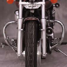 HONDA VT750DC SHADOW SPIRIT 2001-07 N.C. PALADIN CHROME HIGHWAY BARS P4008