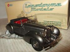 Lansdowne Models LDM78 1939 Lagonda V12 Rapide Drophead Coupe in 1:43 Scale.