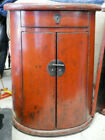 2 Antique Chinese Cabinets Kang Period