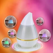 200ml Ultrasonic Humidifier Electronic Aroma Air Aromatherapy Diffuser Purifier