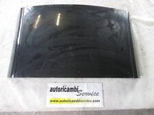 PEUGEOT 307 CC 1.6 BENZ 5M 80KW (2005) RICAMBIO PANNELLO CAPOTTA 8301AP