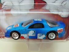 JOHNNY LIGHTNING - COCA-COLA / POLAR BEAR - 1997 CHEVY CAMARO RACE CAR - DIECAST