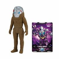"Bandai Ultraman Ultra Monster X 03 Alien Zarab 5"" Figure New Japan"