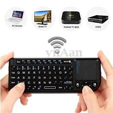 Mini 2.4G Wireless Keyboard With Mouse Touchpad for PC Android Smart TV BOX