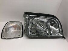 Replacement Driver Headlight For Mercedes-Benz S600 S420 S320 S430 S500 S350