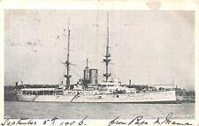 POSTCARD   SHIPS   HMS  RENOWN