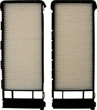 Cabin Air Filter fits 1997-2004 Nissan Altima Pathfinder  WD EXPRESS