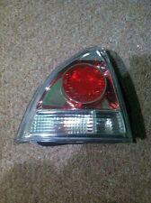 1992-1996 Honda Prelude Tail Light