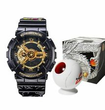 CASIO G-Shock GA-110GB-1APRDB Dragon Ball Super x
