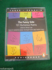 Adults Poetry Unabridged Audio Books in English