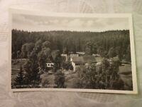 AK alte Ansichtskarte Kleinolbersdorf Erzgebirge Sternmühle
