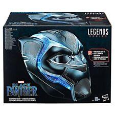 Hasbro Legends Series Black Panther - Electronic Helmet