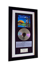 WATERBOYS Dream Harder CLASSIC CD Album GALLERY QUALITY FRAMED+FAST GLOBAL SHIP