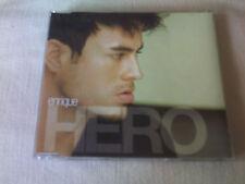 ENRIQUE IGLESIAS - HERO - UK CD SINGLE