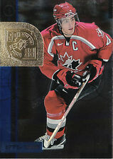 98-99 SPX TOP PROSPECTS ROOKIE RC #63 MIKE VAN RYN /1999 CANADA *12642