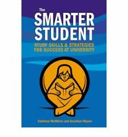 Smarter Student: Study Skills & Strategies for Success at University, McMillan,